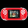 Φορητή κονσόλα με Παιχνίδια στη μνήμη PVP3 16 Bit DW-286 - Red (OEM)
