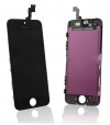 iPhone  5S / SE Complete lcd and digitizer in Black